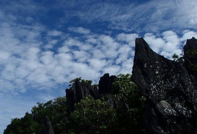 best time to visit Palawan