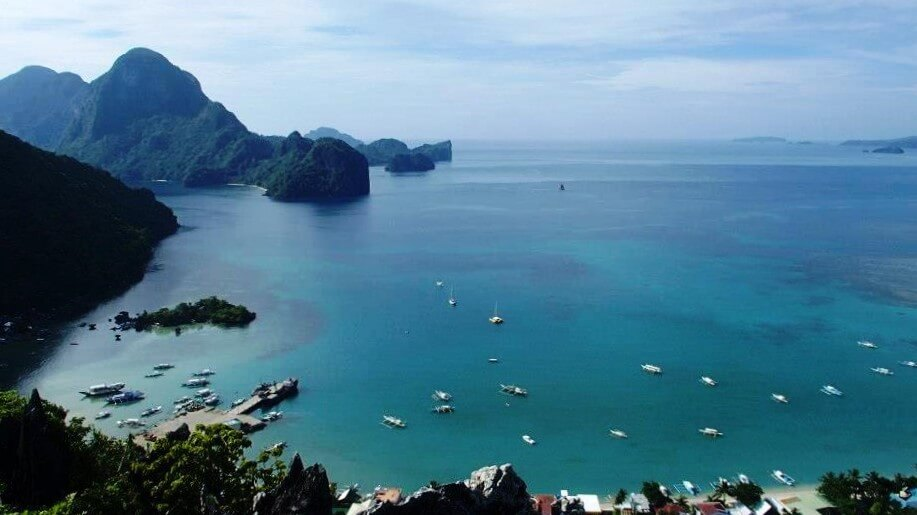 Facts About El Nido