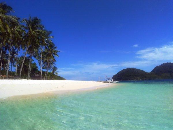 Araw Beach