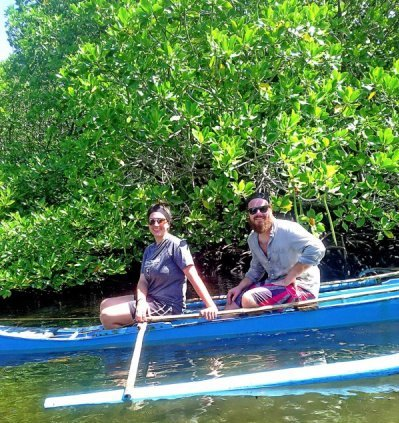 Linapacan Mangrove Tour