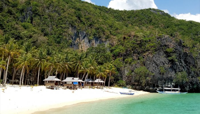 local businesses in Palawan