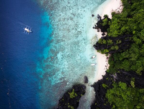 island expedition