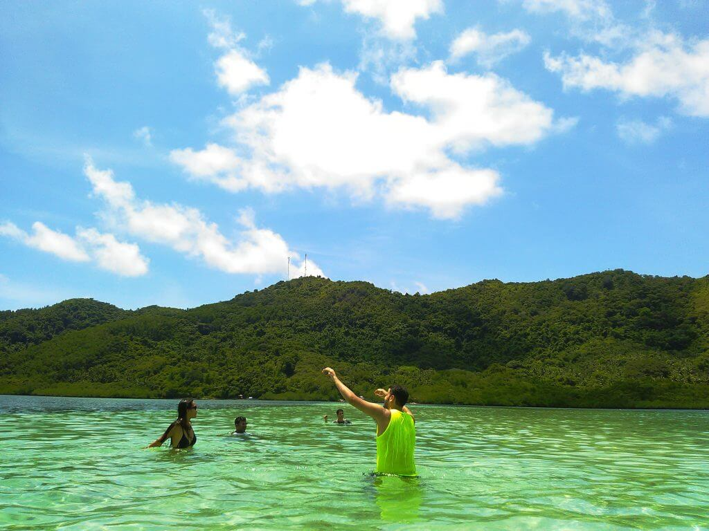 El Nido Corporate Travel and Company Outing