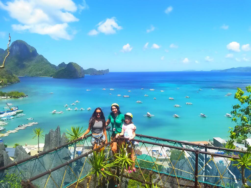 El Nido Private Tour Packages