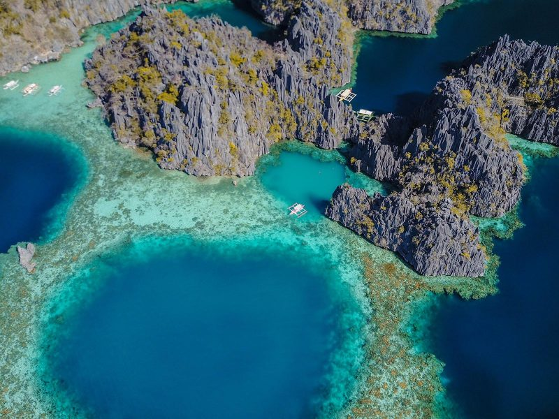 The Best Palawan Tours