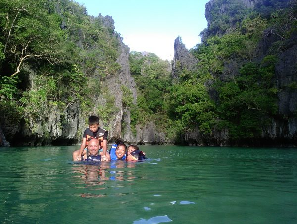 Avoid the Crowd in El Nido