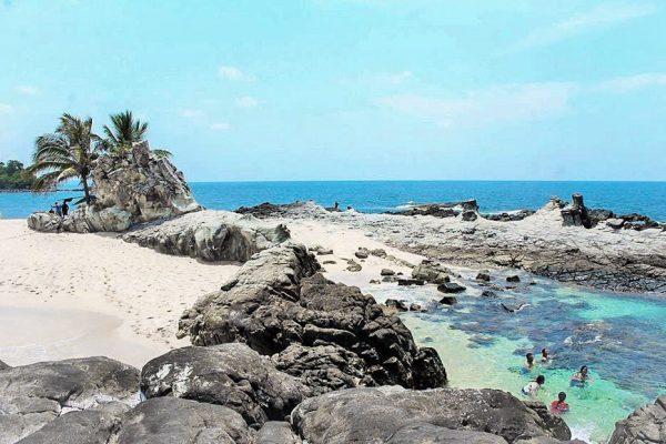 Nasirik Island