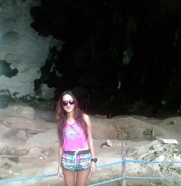 The Tabon Cave