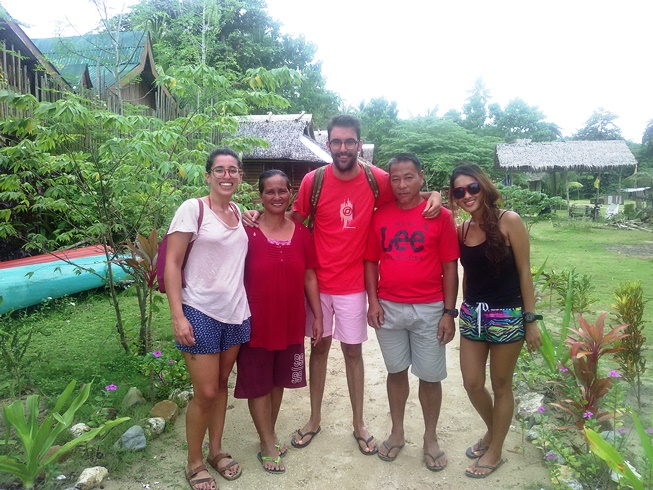 El Nido Alternative Tour